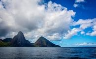 St. Lucia View