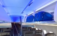 American Airlines launches A321neo service with new cabin