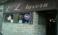 L&L Tavern in Chicago, Illinois