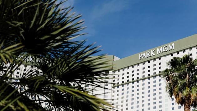 Park MGM takes its place in Vegas