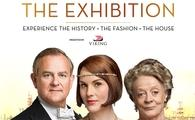 Downton Abbey: The Exhibition sponsored by Viking