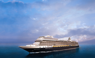 Oprah will host a Girl's Getaway Cruise on Nieuw Statendam in 2019. (photo courtesy of Holland America)