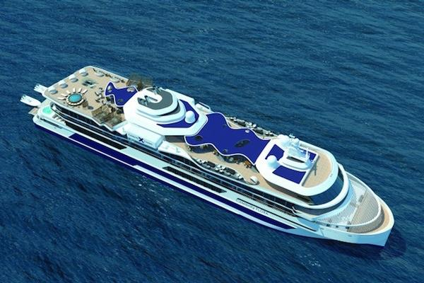 Celebrity Introduces New Glamping at Sea Experience