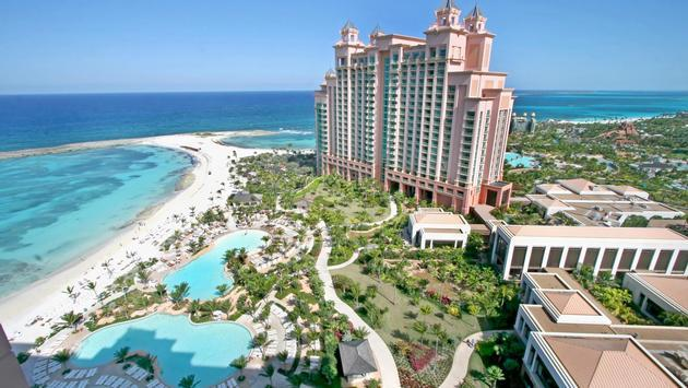 Atlantis Bahamas Travel Agent Rates