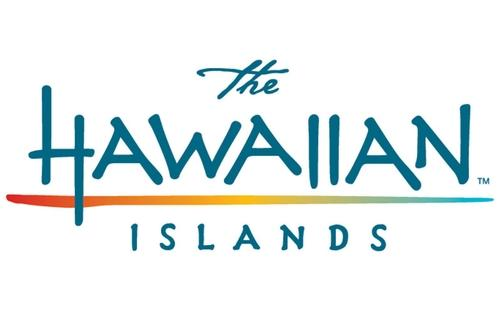 The Hawaiian Islands Logo