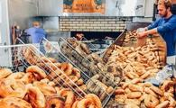 Montreal's famed bagels have their own distinctive flavor