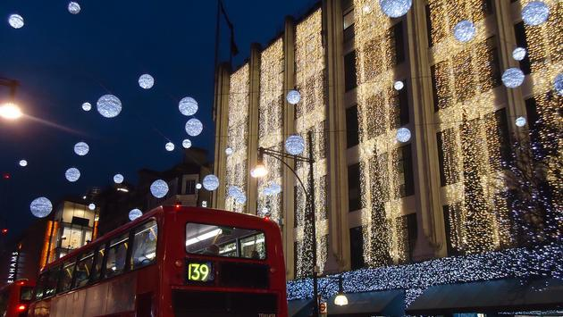 10 Reasons Why Britain Is Magical At Christmastime