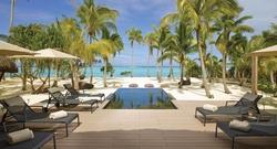 Fly Free to The Brando in The Islands of Tahiti!