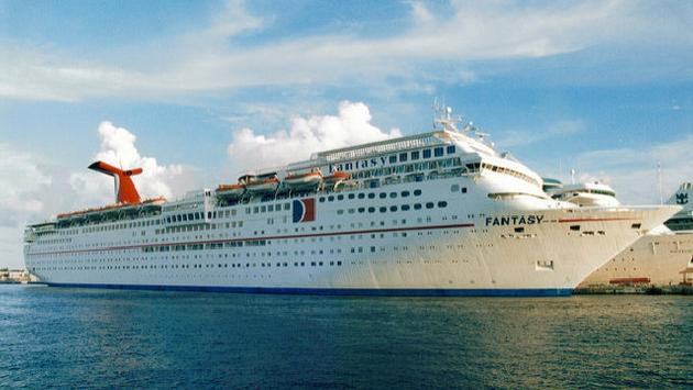 Family Finds Hidden Camera In Cruise Ship Stateroom TravelPulse - Fantasy cruise ship pictures