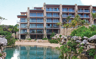 Three Nights in Riviera Maya From $1,526 per Person at Hotel Xcaret Mexico!