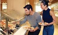Save $20 + get two complimentary buffets per stay at select MGM Resorts in Las Vegas.