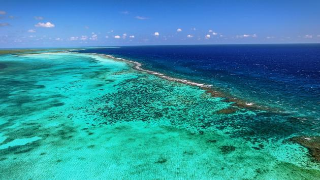 Turneffe Atoll, Belize