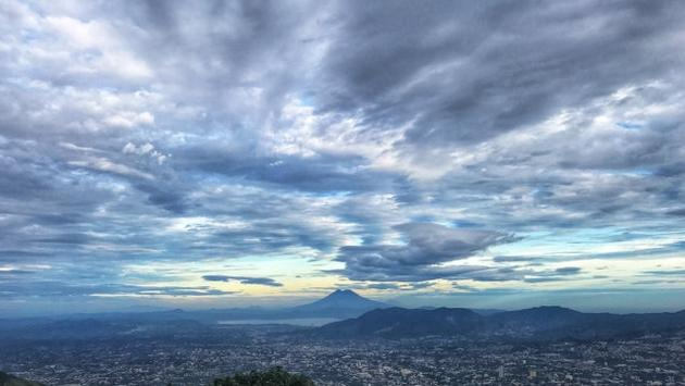 Volcanoes, archaeology and culture await adventurous visitors in El Salvador.