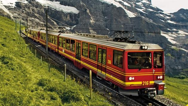 Save up to $200 Per Couple on 2019 ULTIMATE EUROPEAN RAIL VACATIONS