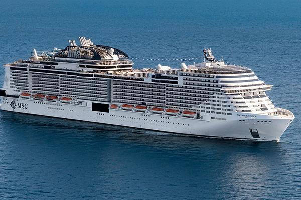 30 Cruise Ship Trips to Consider in 2018