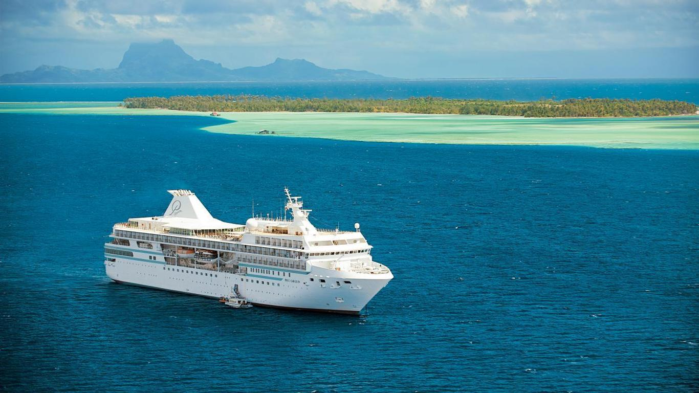 Experience Romance in Tahiti Onboard With Paul Gauguin