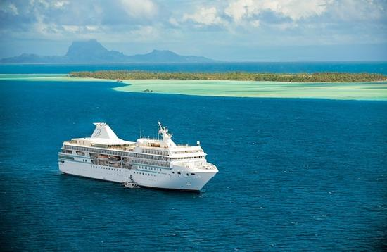 Paul Gauguin Cruises Holiday Cruise