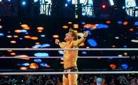 Chris Jericho at Wrestlemania XXVIII