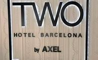 TWO Hotel in Barcelona