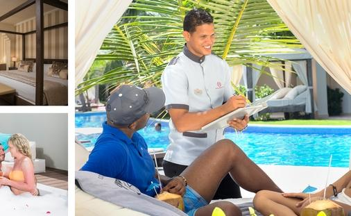 Adults-Only Clubs in Punta Cana at Majestic Resorts!