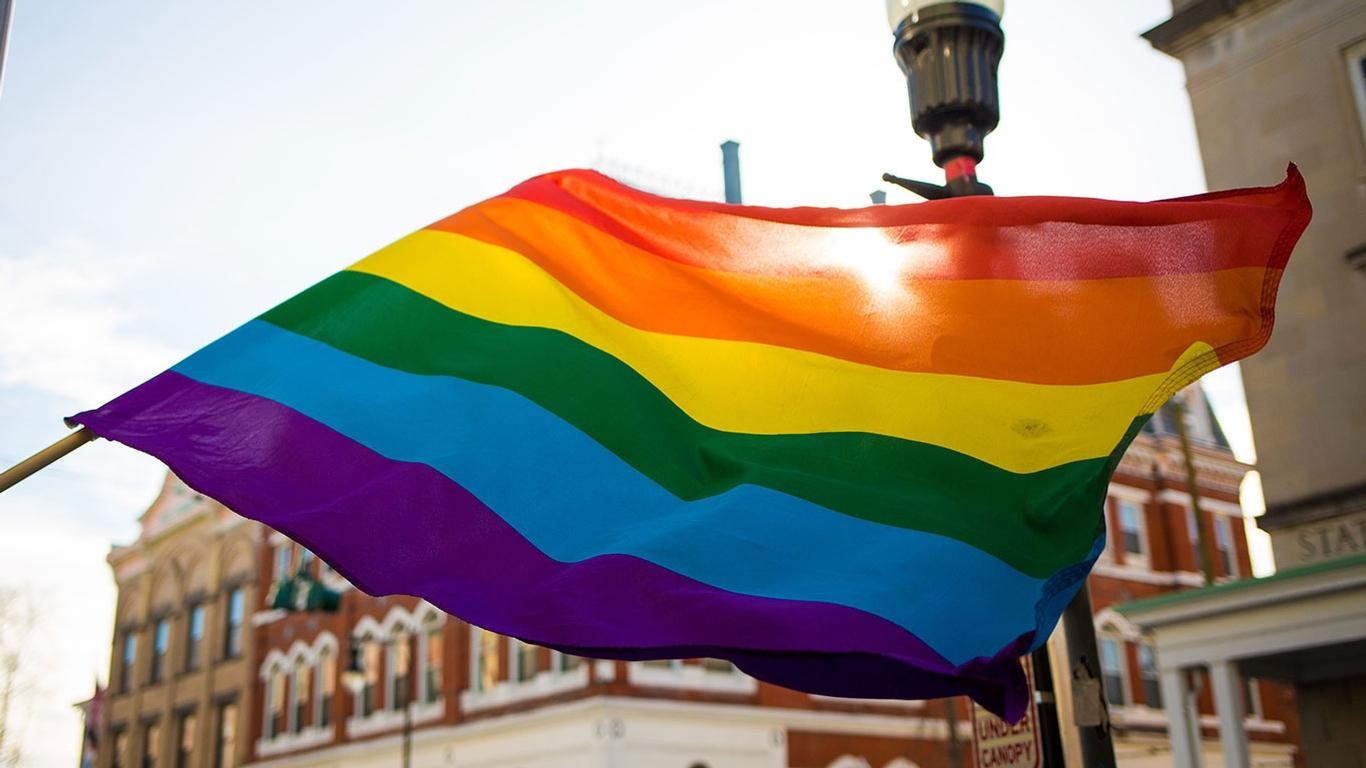 Protests of Brunei-Owned Hotels Grow in Response to Country's Medieval LGBTQ Laws