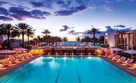 Nobu Hotel Miami Beach Vacation Package