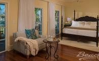 Up to $355 Instant Credit in Turks & Caicos: Key West Oceanview Four Bedroom Butler
