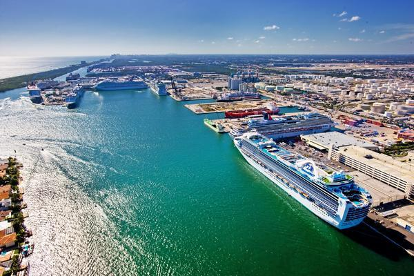 There's a Whole Lot Happening at Port Everglades (travelpulse.com)