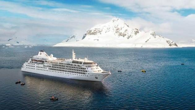 Silversea Announces Plans for Additional Refurbishment of Silver Winds