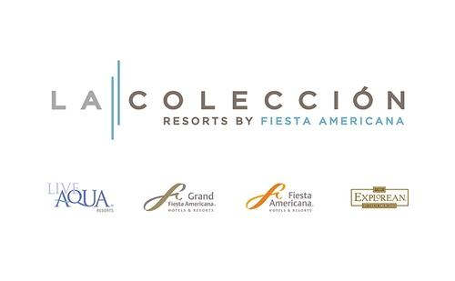 La Coleccion Resorts by Fiesta Americana Logo
