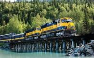 Plan your Summer Trip to Alaska with Alaska Railroad!