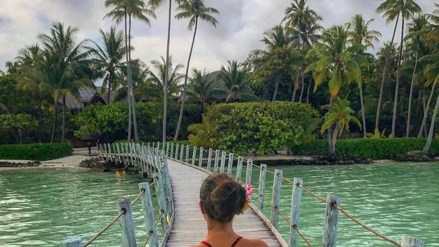 Le Taha'a Island Resort & Spa, Tahiti