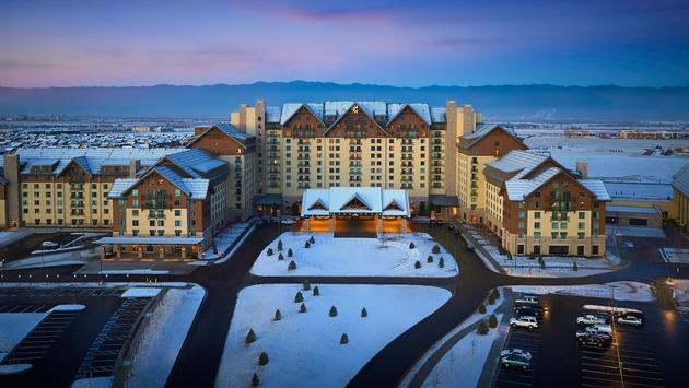 525eb1488b455e Colorado s Largest Combined Resort and Convention Center Debuts ...