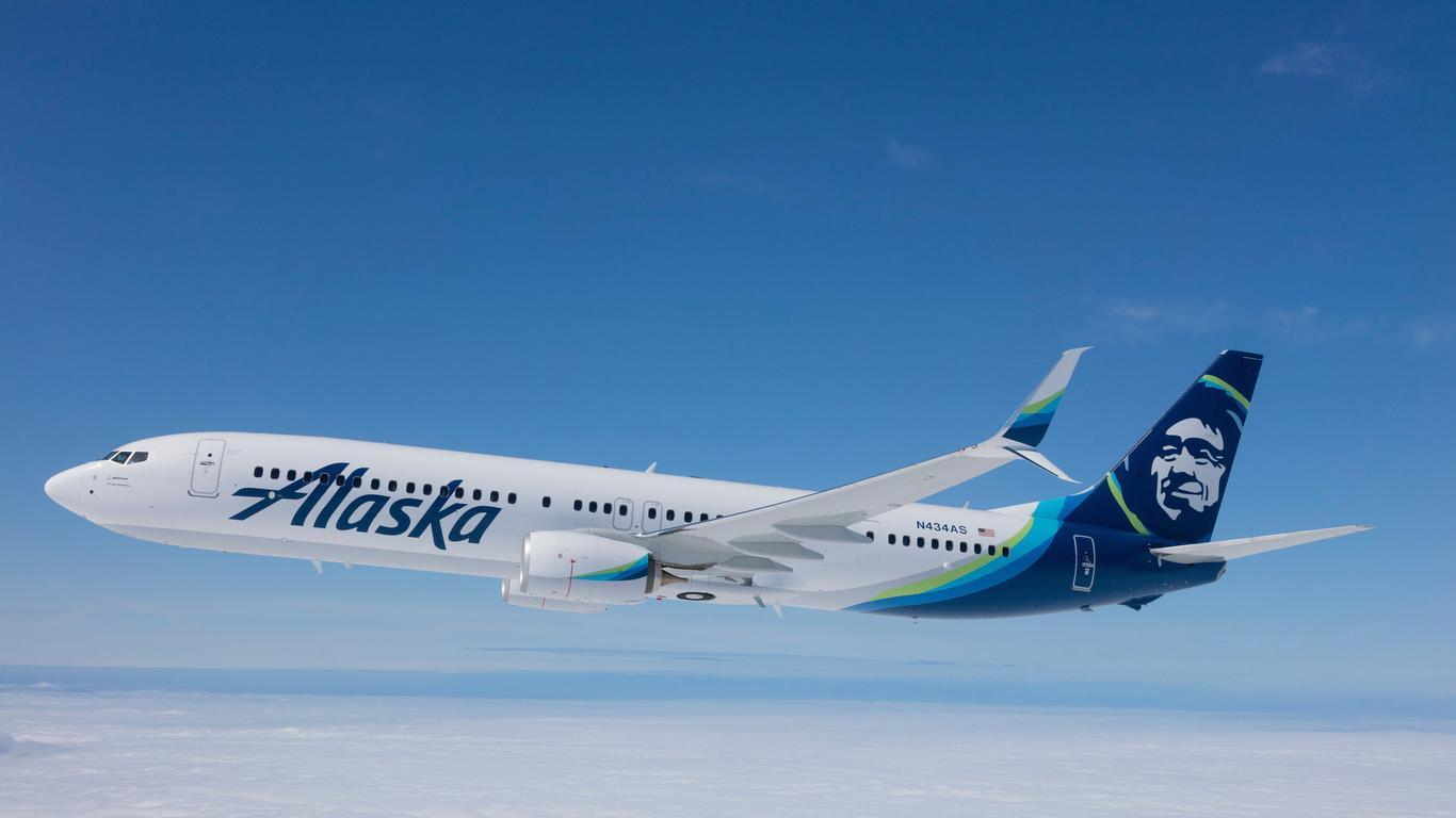 Alaska Airlines' Last-Minute $49 Fare Sale is Almost Over