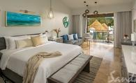 Up to $1000 Instant Credit | South Seas Crystal Lagoon Club Level Junior Palm Suite