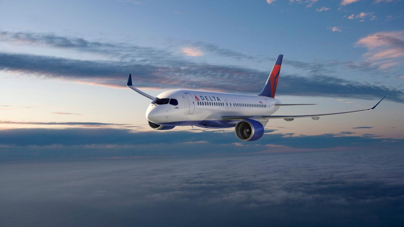 Delta to Launch Weather Forecasting Tool