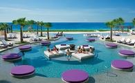 4 nights from  $1455* At Breathless Riviera Cancun Resort & Spa