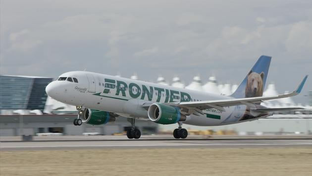 Frontier Airlines employee stabs another at Philadelphia International Airport gate, police say