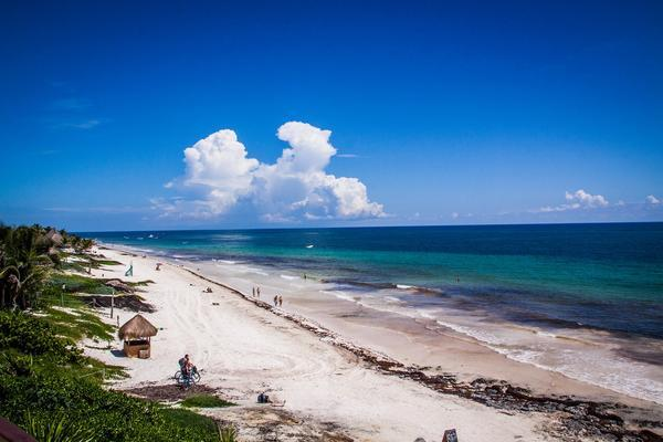 5 Reasons to Visit the Mexican Caribbean