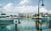 Freeport, Grand Bahama, cruise