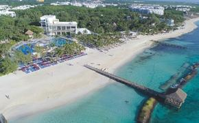 Azul Beach Resort The Fives Playa del Carmen, Luxury Resort & Residences