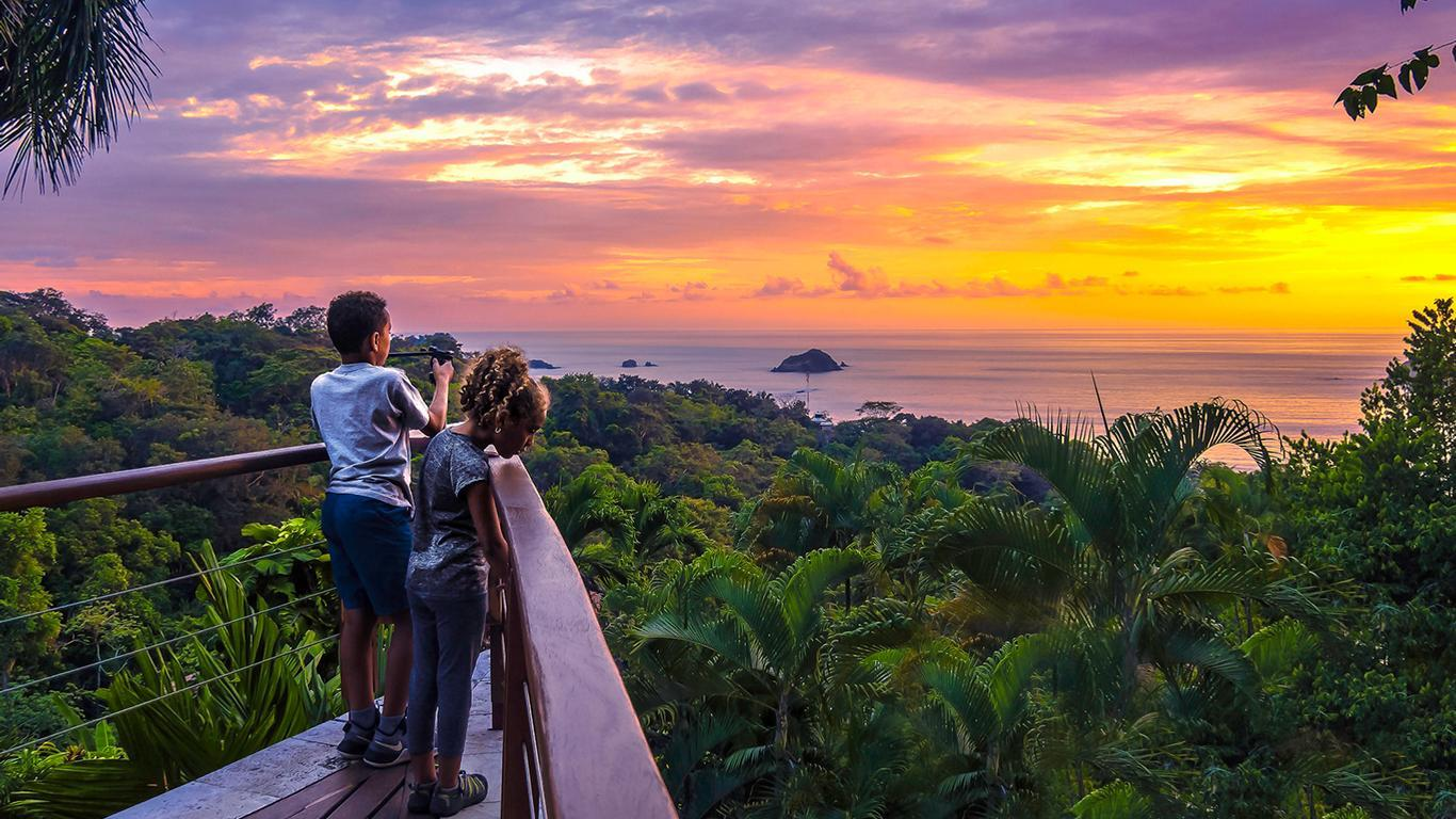 Where to Stay, Eat, and What to Do on a Family Trip to Costa Rica