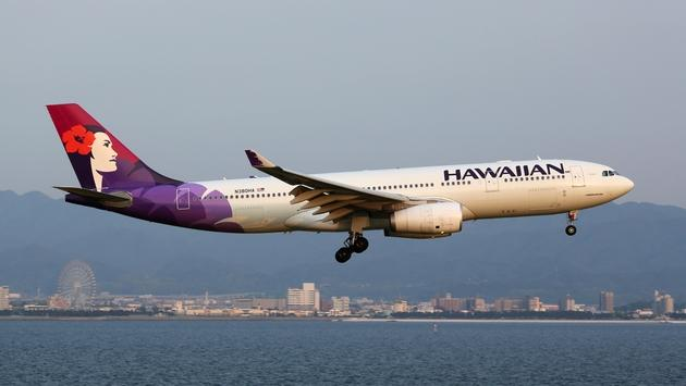 Hawaiian Airlines Announces New Plane Deal with Boeing