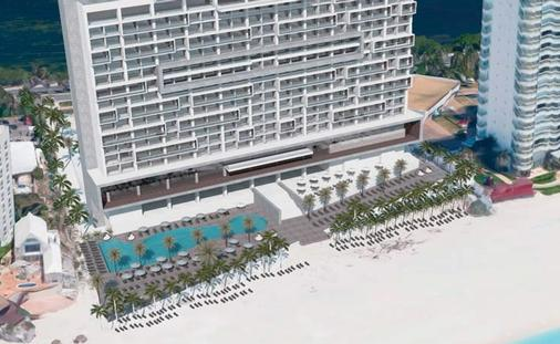 Save up to 69% at the All-New Royalton Suites Cancun