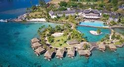 Save up to $246 Per Couple at InterContinental Tahiti Resort!