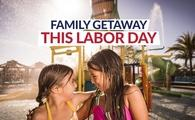 Save 35% Labor Day Weekend