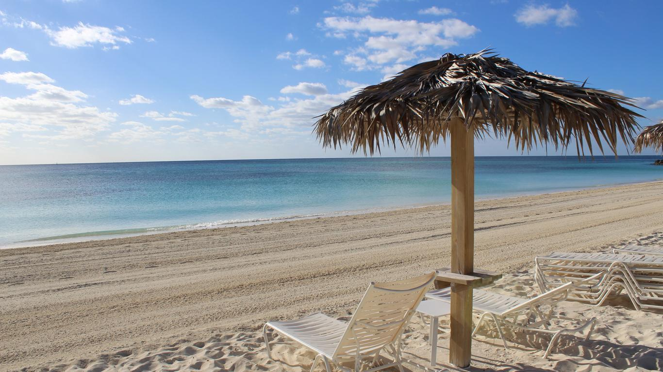 The Bahamas Sees Historic Tourism Numbers