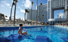 Hotel Riu Palace Peninsula, Cancun