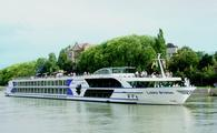 UK river cruise operator Riviera River Cruises has added cruises exclusively for solo travelers in 2019. Two departures in the spring and two in the fall will offer Danube, Rhône and Douro river itineraries.(Photo Courtesy of Riviera River Cruises)