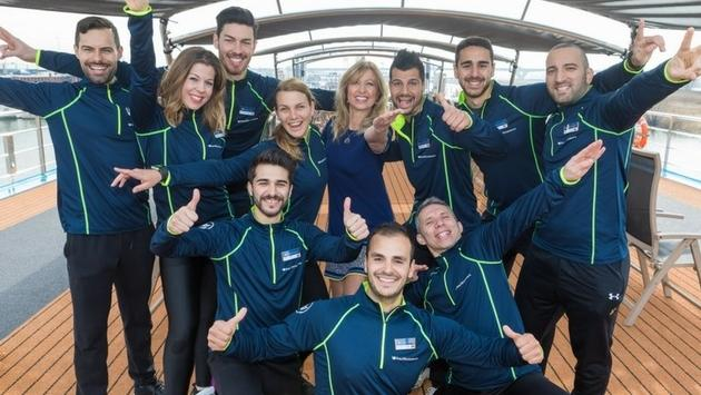 AmaWaterways Fitness
